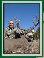 Trophy Mule Deer Outfitters photo album